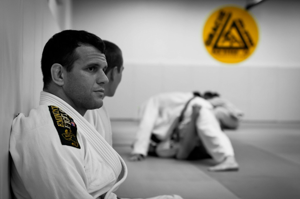Gracie Jiu Jitsu instructor 1024x682 Instructors