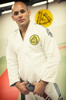 joao faria Instructors