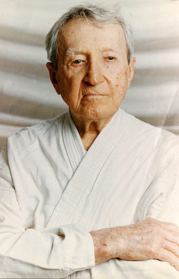 Carlos Gracie History